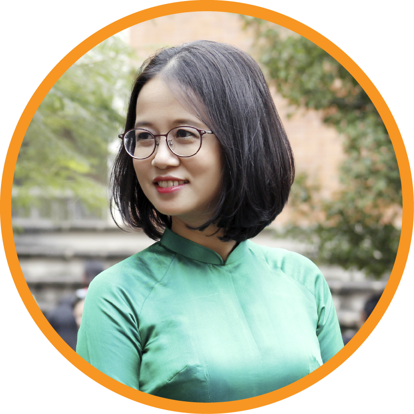 Thạc sĩ Lương Quỳnh Trang